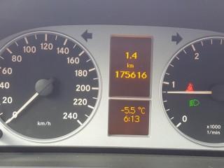Mercedes-Benz Třídy A 180 Cdi 1 Maj 65 Roč. č.10