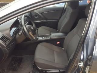 Toyota Avensis 2.2 D-CAT 110KW Automat č.7