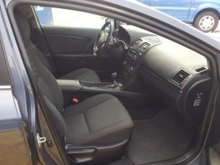 Toyota Avensis 2.2 D-CAT 110KW Automat č.8