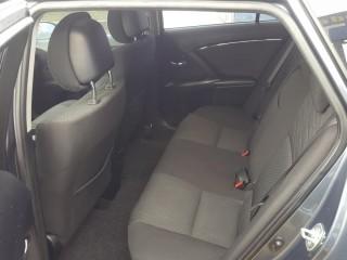 Toyota Avensis 2.2 D-CAT 110KW Automat č.9