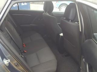 Toyota Avensis 2.2 D-CAT 110KW Automat č.10