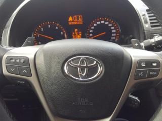 Toyota Avensis 2.2 D-CAT 110KW Automat č.11
