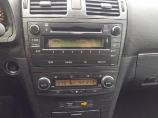 Toyota Avensis 2.2 D-CAT 110KW Automat č.13