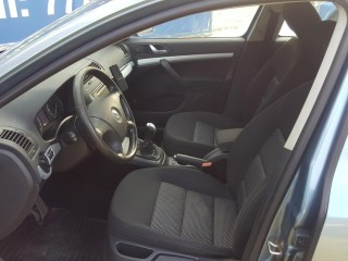 Škoda Octavia 2.0 TDi SCOUT 4X4 č.7