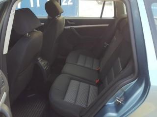 Škoda Octavia 2.0 TDi SCOUT 4X4 č.9