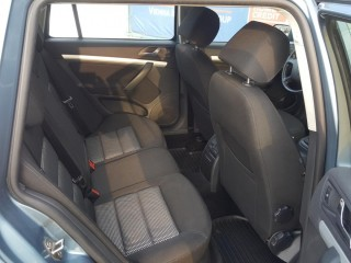Škoda Octavia 2.0 TDi SCOUT 4X4 č.10