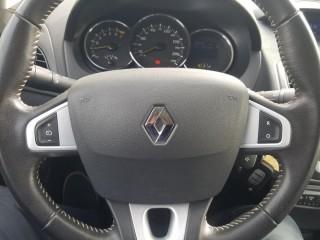 Renault Fluence 1.6 16V 81KW č.11