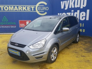 Ford S-MAX 1.6 85KW č.1