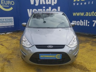 Ford S-MAX 1.6 85KW č.2
