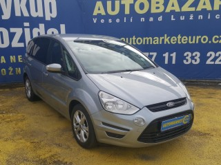 Ford S-MAX 1.6 85KW č.3