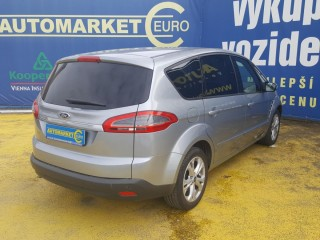 Ford S-MAX 1.6 85KW č.4