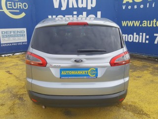 Ford S-MAX 1.6 85KW č.5