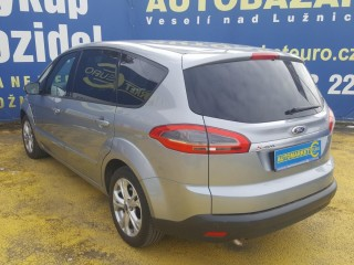 Ford S-MAX 1.6 85KW č.6