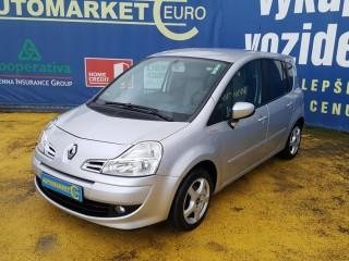 Renault Grand Modus 1.2i GRAND MODUS č.1