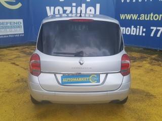Renault Grand Modus 1.2i GRAND MODUS č.5
