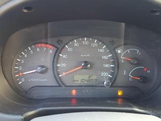 Hyundai Accent 1.3i Nové v ČR č.12