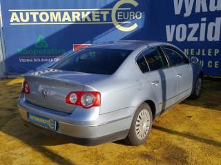 Volkswagen Passat 2.0 Tdi č.4