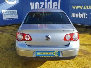 Volkswagen Passat 2.0 Tdi č.5