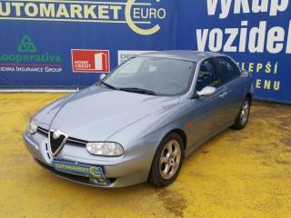 Alfa Romeo 156 1.9 JTD 85KW č.1