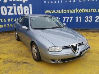 Alfa Romeo 156 1.9 JTD 85KW č.3