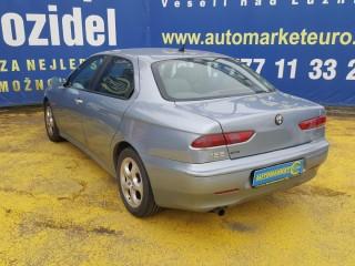 Alfa Romeo 156 1.9 JTD 85KW č.4