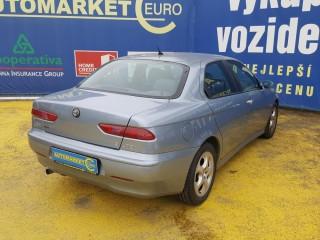 Alfa Romeo 156 1.9 JTD 85KW č.6