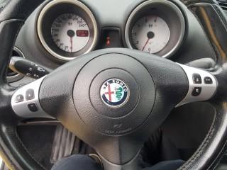 Alfa Romeo 156 1.9 JTD 85KW č.11