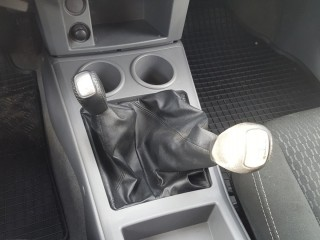 Ford Ranger 2.5Tdi č.12