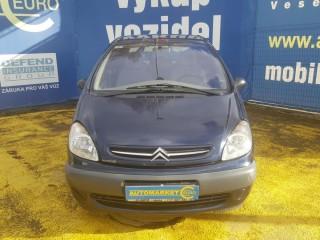 Citroën Xsara Picasso 1.6i 70 KW č.2