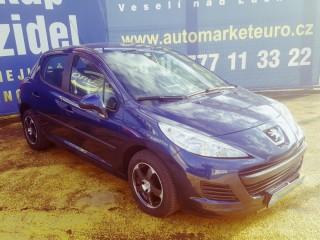 Peugeot 207 1.4i č.3