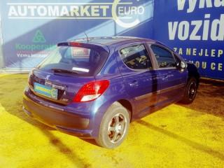 Peugeot 207 1.4i č.6
