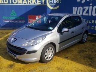 Peugeot 207 1.4 HDi 100% KM č.1