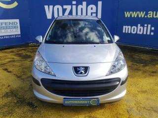 Peugeot 207 1.4 HDi 100% KM č.2