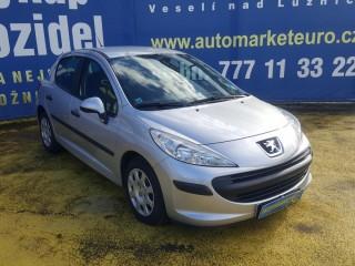 Peugeot 207 1.4 HDi 100% KM č.3