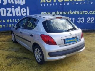 Peugeot 207 1.4 HDi 100% KM č.4