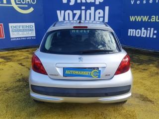 Peugeot 207 1.4 HDi 100% KM č.5