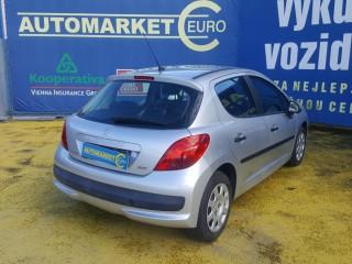 Peugeot 207 1.4 HDi 100% KM č.6