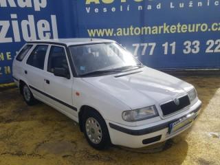 Škoda Felicia 1.3i Eko Uhrazeno č.3
