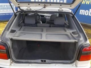 Škoda Felicia 1.3i Eko Uhrazeno č.10
