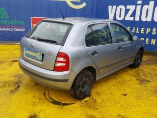 Škoda Fabia 1.4 16V 55KW č.6