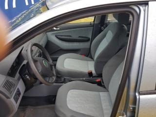 Škoda Fabia 1.4 16V 55KW č.7