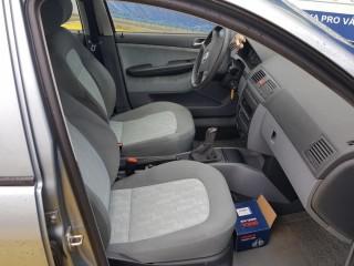 Škoda Fabia 1.4 16V 55KW č.8