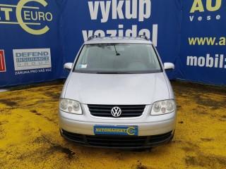 Volkswagen Touran 2.0 Tdi 7 Míst č.2
