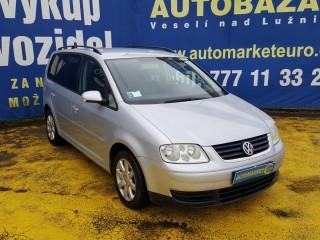 Volkswagen Touran 2.0 Tdi 7 Míst č.3