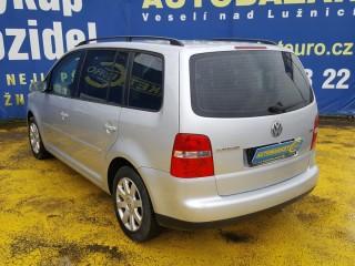 Volkswagen Touran 2.0 Tdi 7 Míst č.4