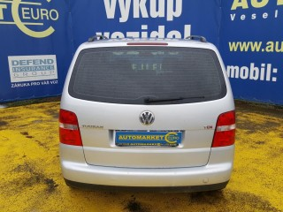 Volkswagen Touran 2.0 Tdi 7 Míst č.5
