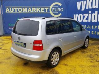 Volkswagen Touran 2.0 Tdi 7 Míst č.6