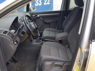 Volkswagen Touran 2.0 Tdi 7 Míst č.7