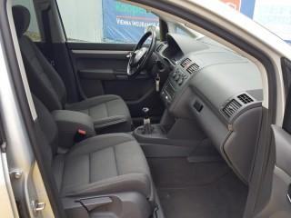 Volkswagen Touran 2.0 Tdi 7 Míst č.8