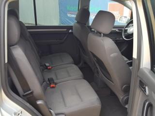 Volkswagen Touran 2.0 Tdi 7 Míst č.9